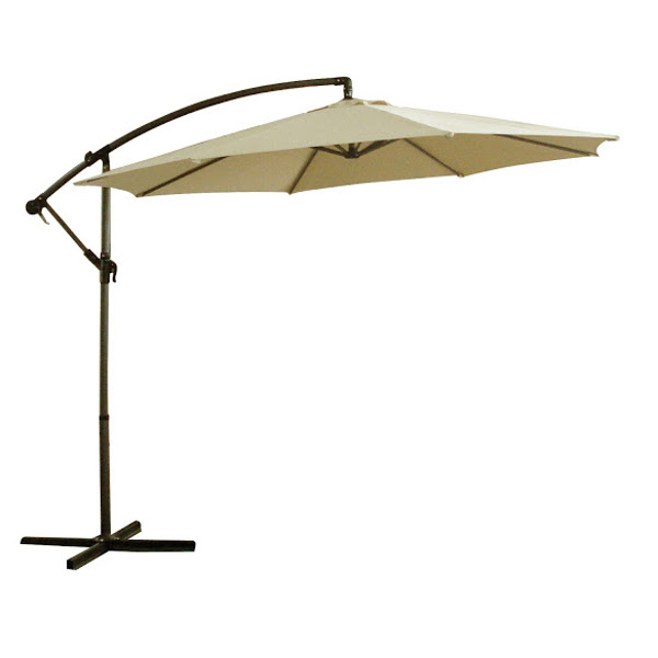 Umbrella - Cantilever - 10'