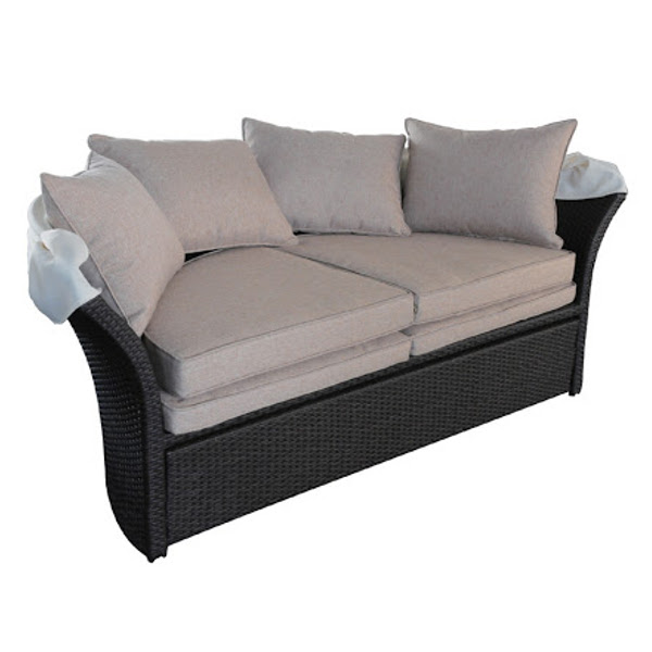 Odessa Day Bed