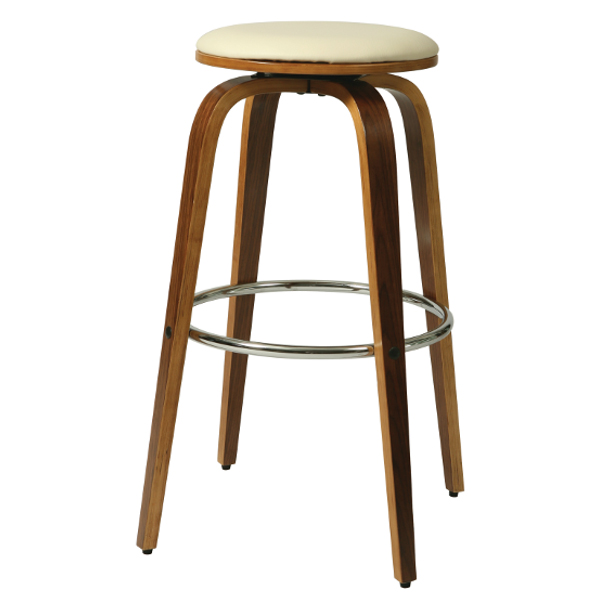 Yreka Swivel Bar Stool