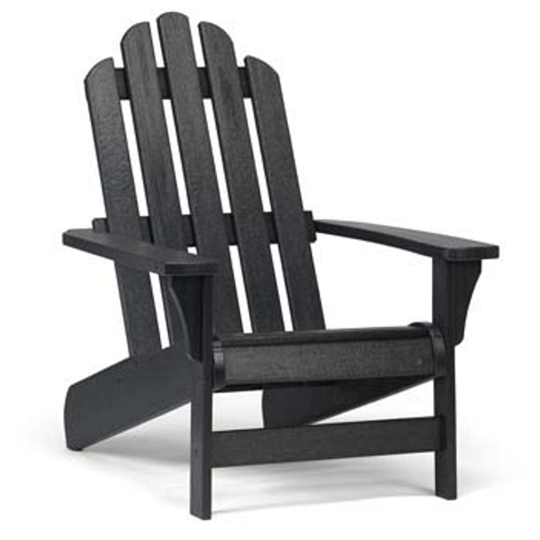 Basic Adirondack Chair