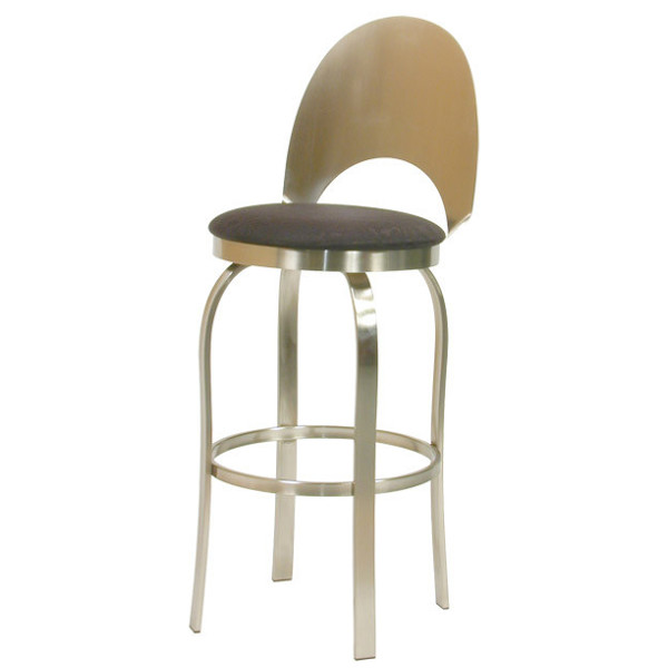 Champagne Bar Stool