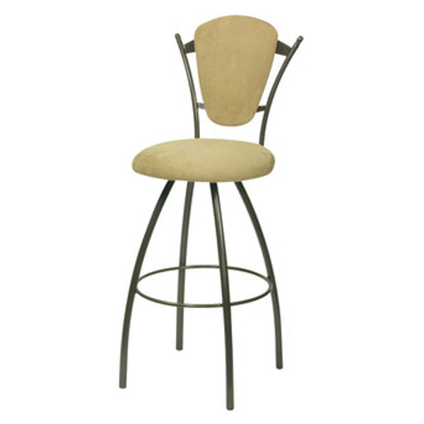 Clip Bar Stool