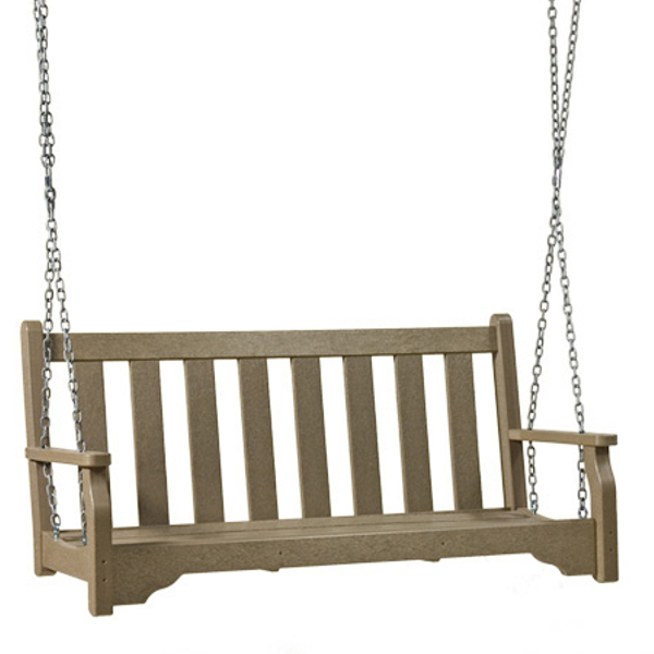 Horizon - Swinging Bench