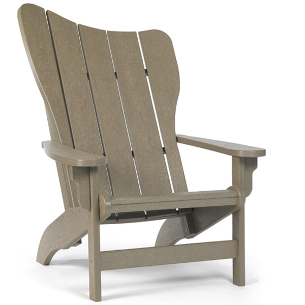 Adirondack Left Windsail Chair