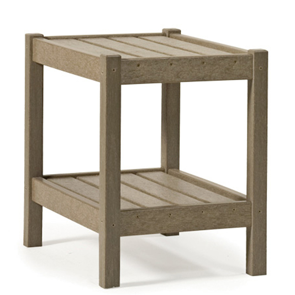 Ridgeline Accent Table