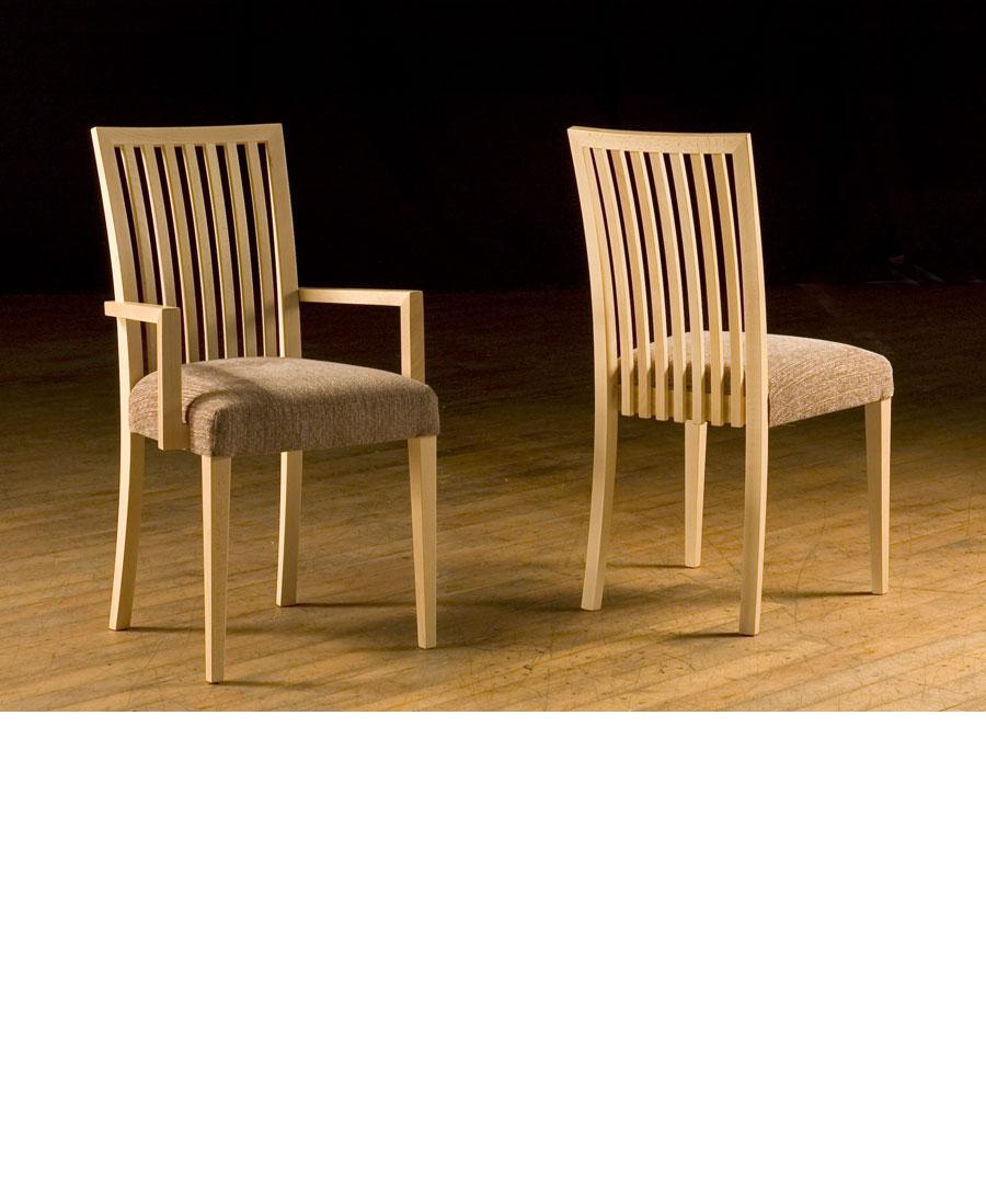 Saloom 24 Chair Viking Casual Furniture