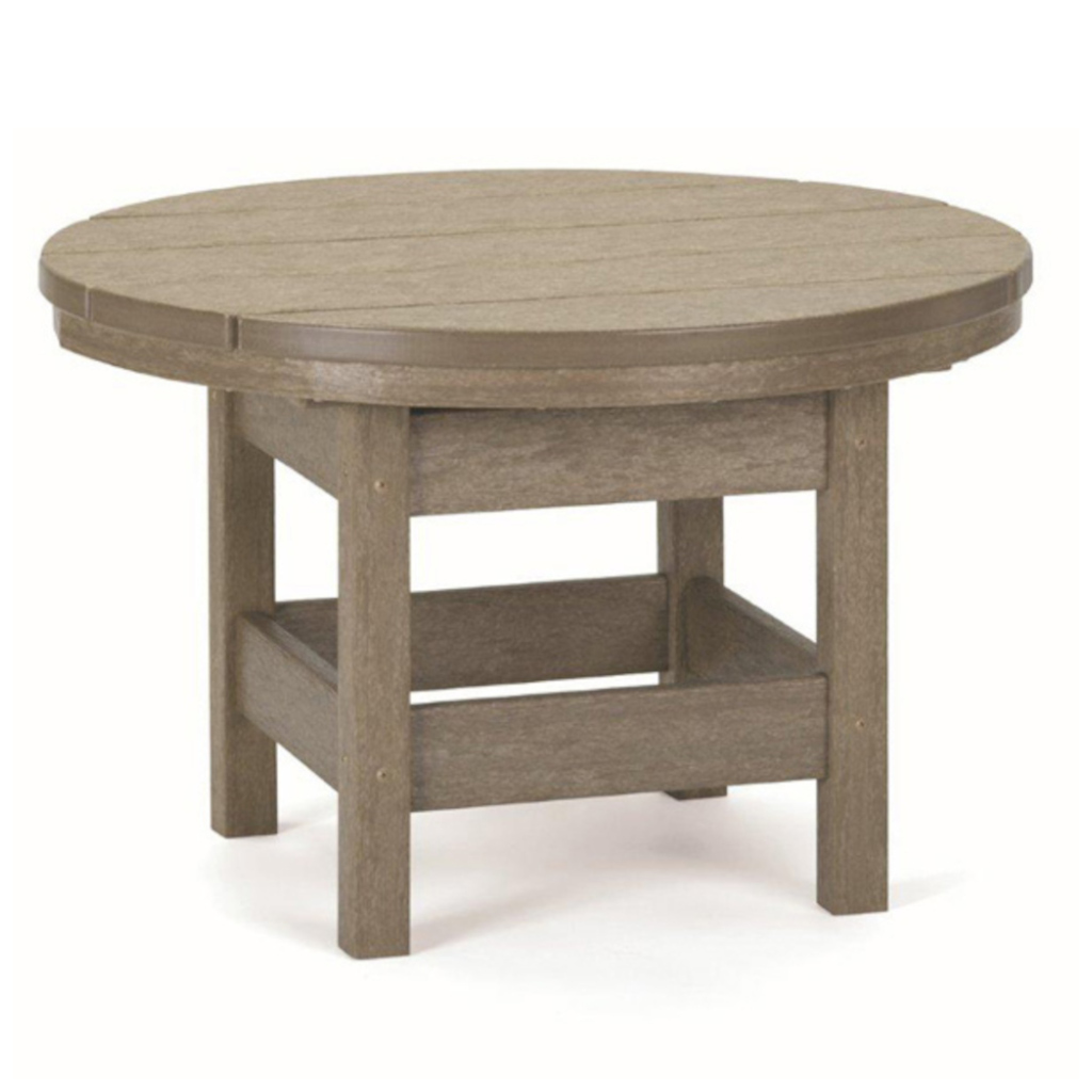 Conversation Table - 26""