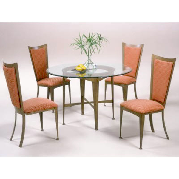 Excalibur II Dining Set
