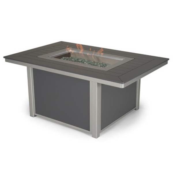 "Fire Table - 36"" x 54"""
