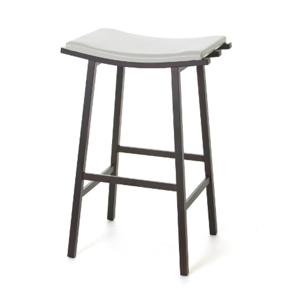 Nathan Stationary Stool