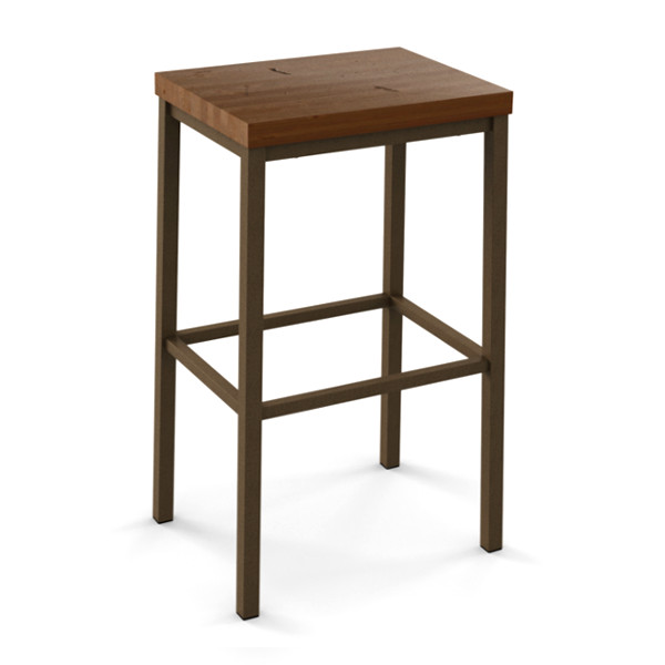 Bradley Stationary Stool