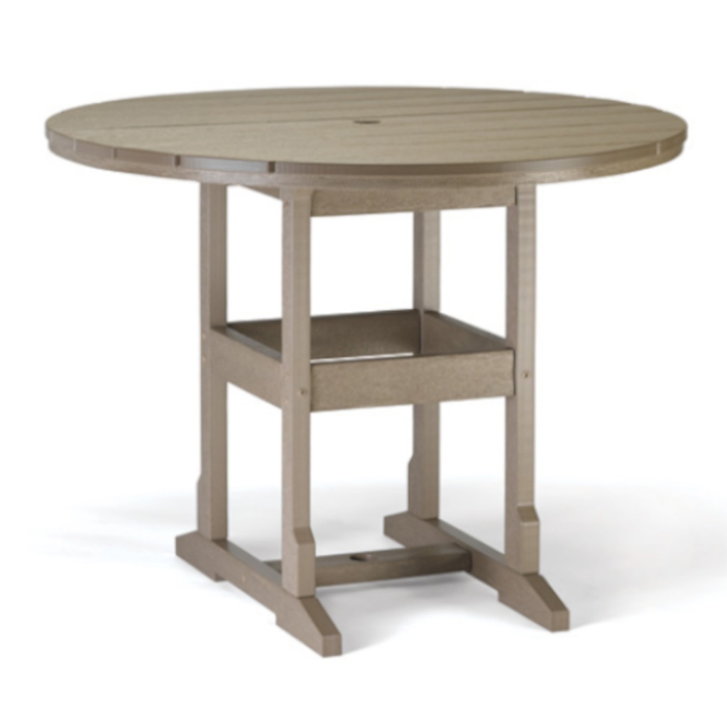 Counter Table - 48""