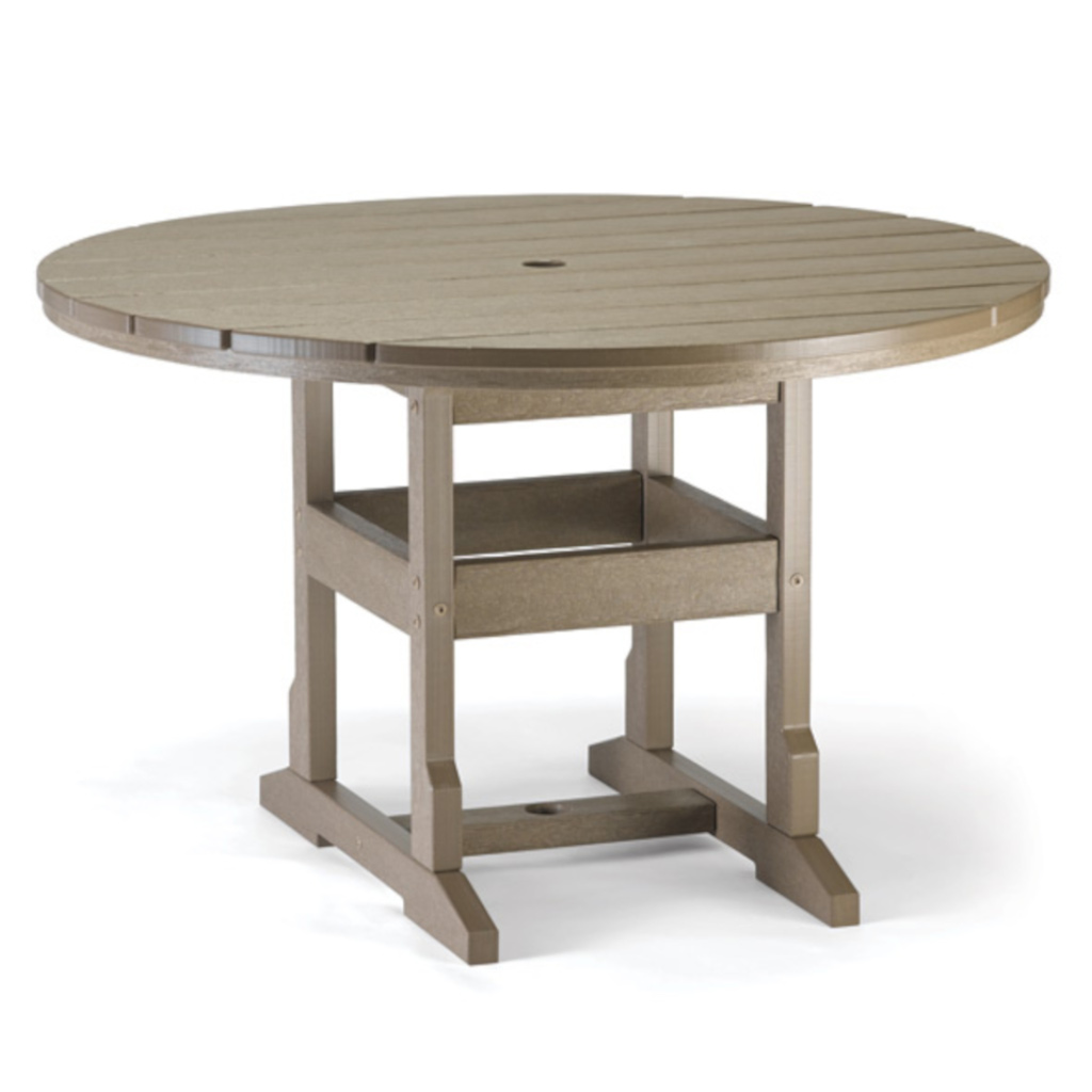 Dining Table - 48""