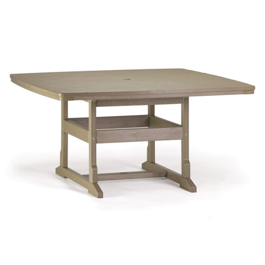 Dining Table - 58""