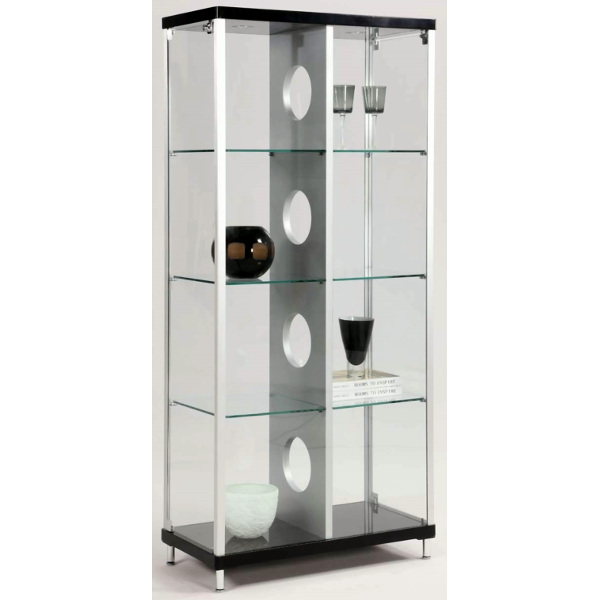 Chintaly Curio Cabinets Viking Casual Furniture