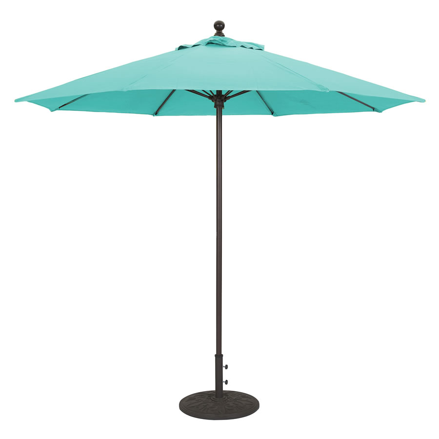 Commercial Use Umbrella – 9'