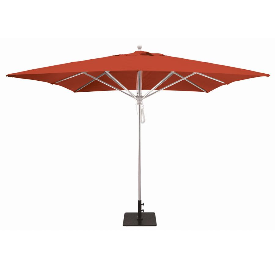 Deluxe Commercial Use Umbrella – 10' x 10'