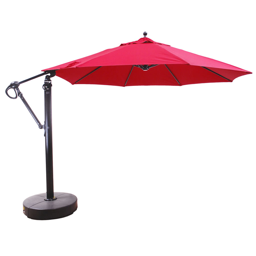 Cantilever Umbrella – 11'