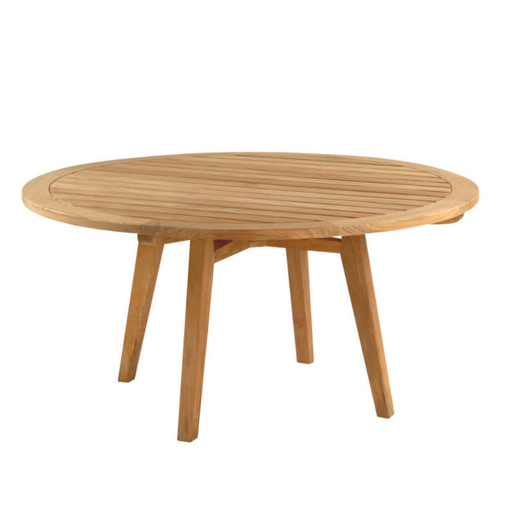 "Algarve 60"" Round Dining Table"