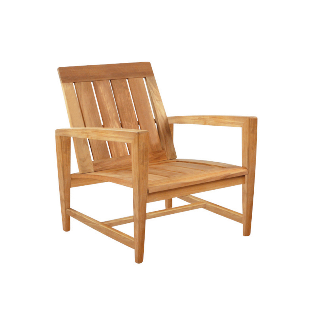 Amalfi Club Chair