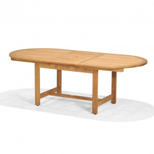 Teak - Anderson Dining Table