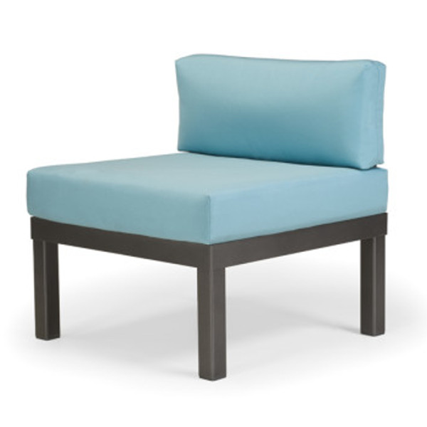 Ashbee Sectional Cushion Armless Chair