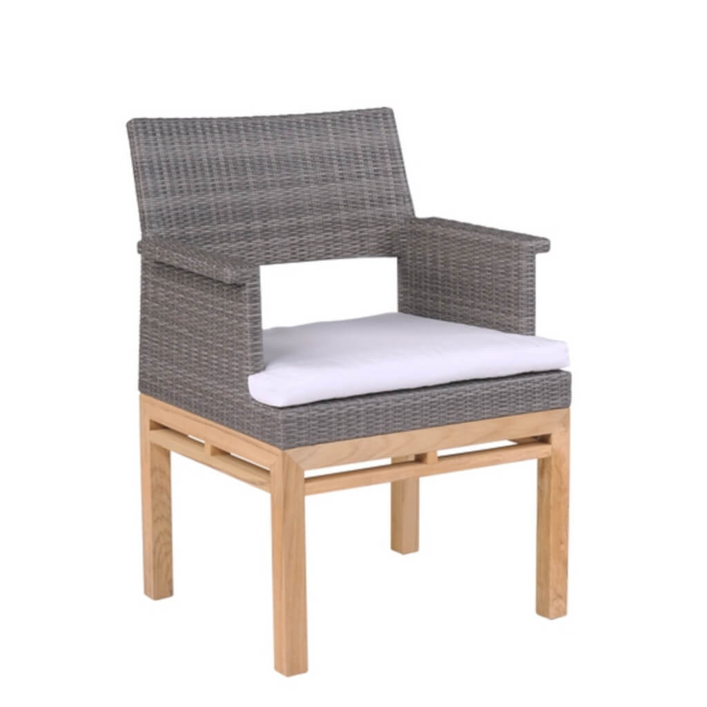 Azores Dining Armchair