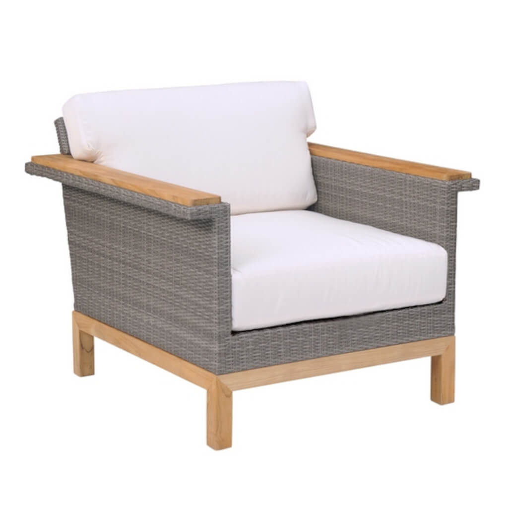 Azores Deep Seating Lounge Chair