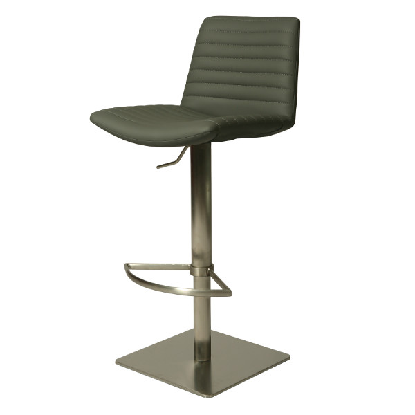 Berkeley Swivel Barstool
