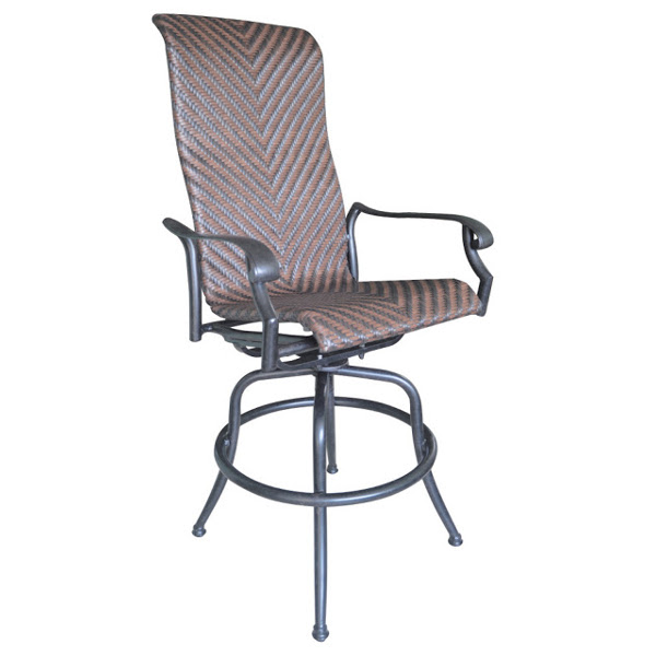Catania Swivel Bar Stool