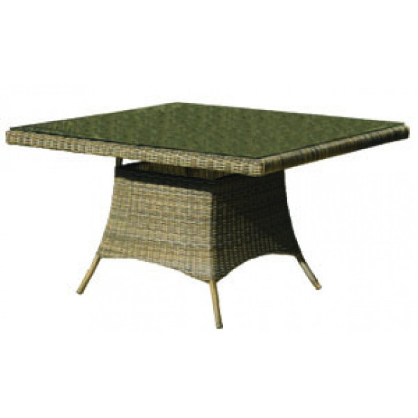 Bainbridge - Dining Table 60""