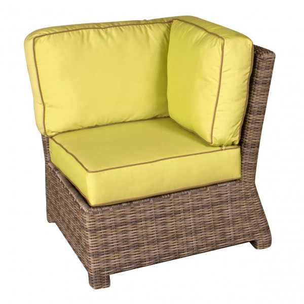 Bainbridge - 90 Degree Sectional Corner Chair