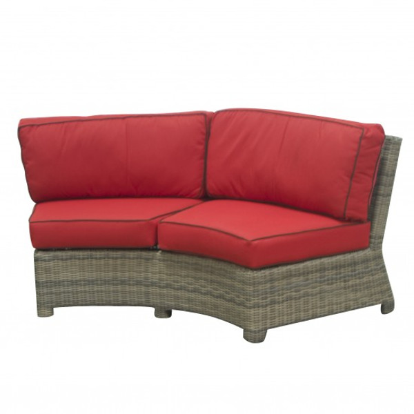Bainbridge - Contour Sofa