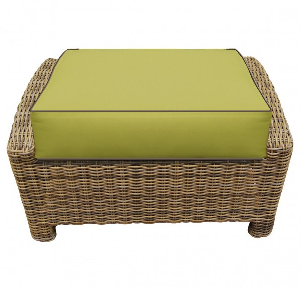 Bainbridge - Rectangle Ottoman