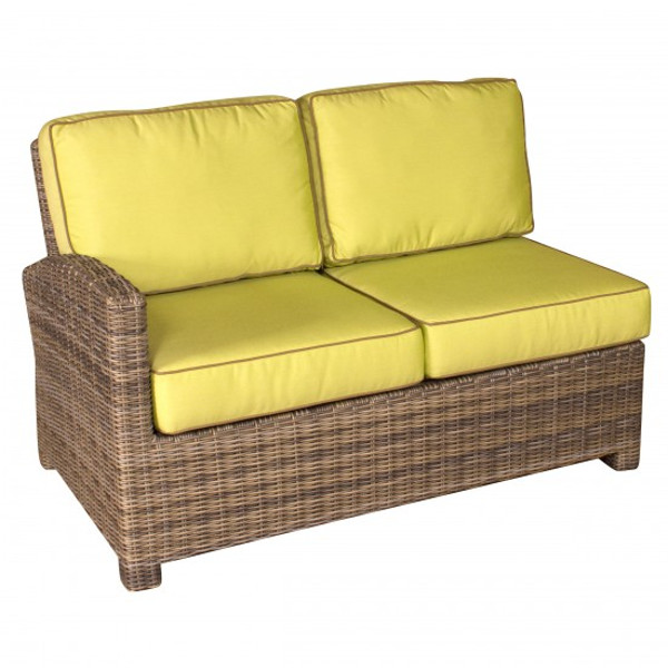 Bainbridge - Sectional Left Love Seat