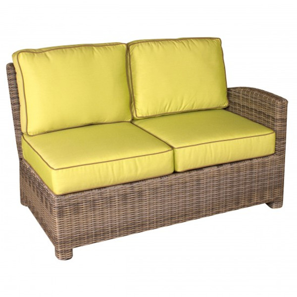 Bainbridge - Sectional Right Love Seat