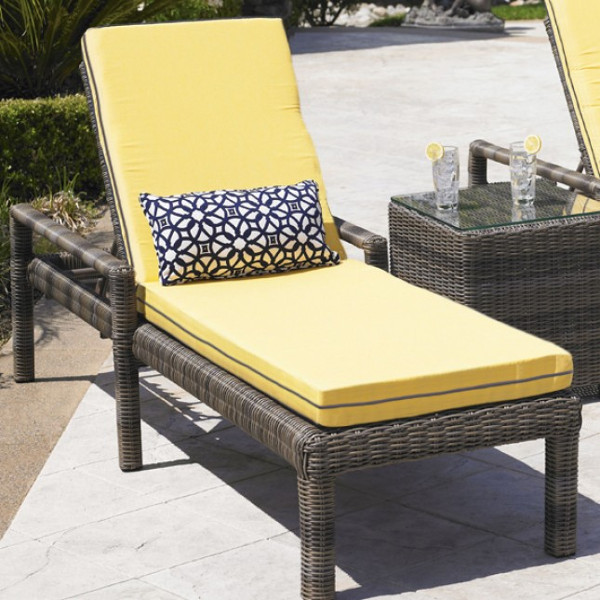 Bainbridge Single Adjustable  Chaise