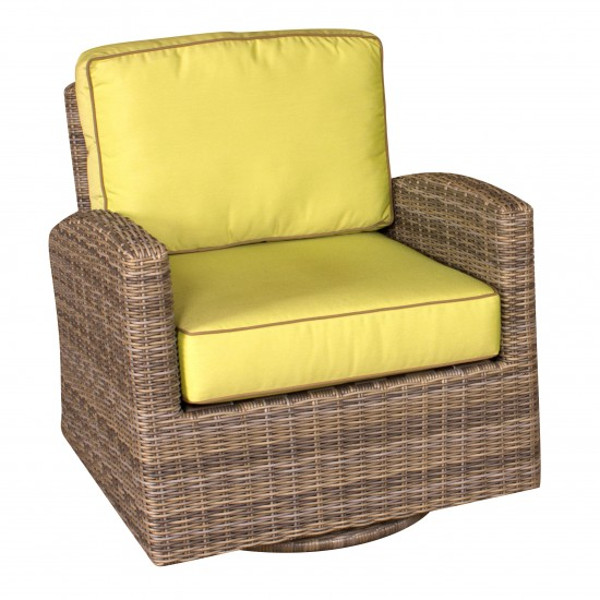 Bainbridge Swivel Glider Chair