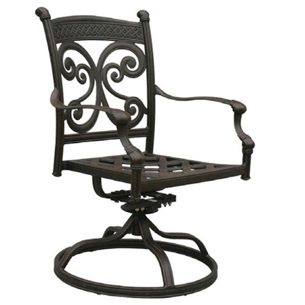 Monarch High Swivel Rocker