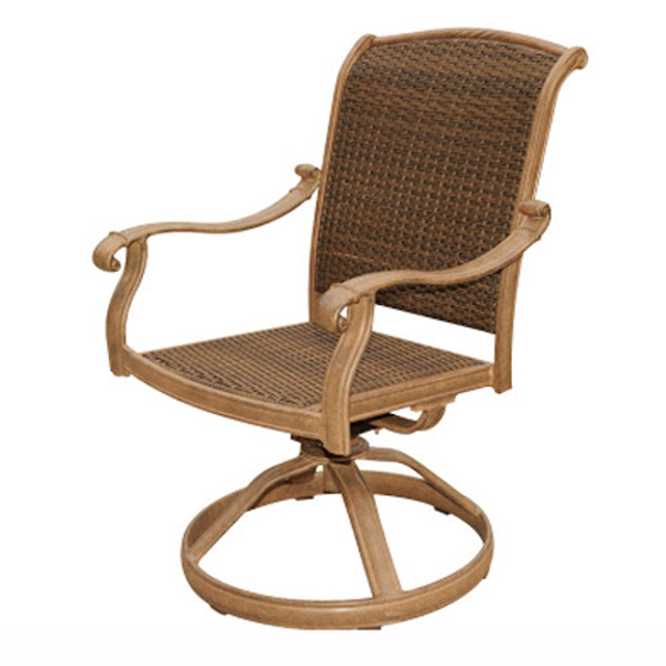 Cornwall Swivel Rocker