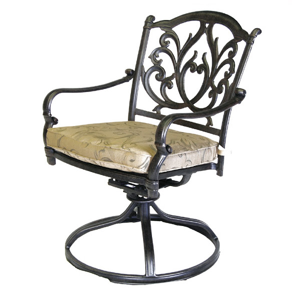 Phoenix Swivel Rocker