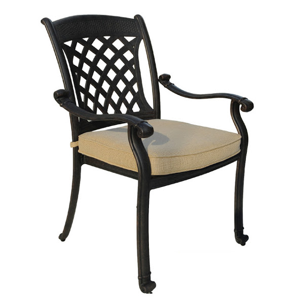 Carlisle Dining Chair