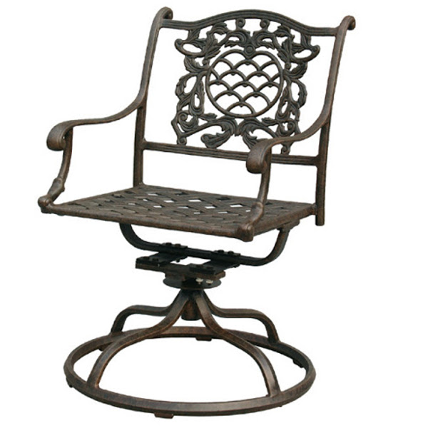Cambrdige Swivel Rocker