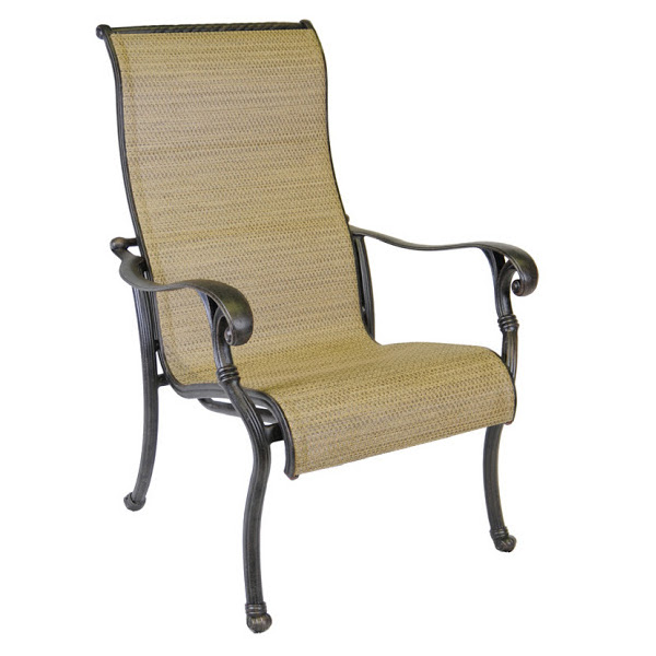 Summit Dining Chair