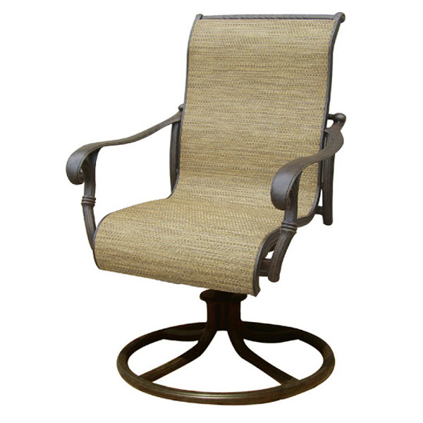 Summit Swivel Rocker