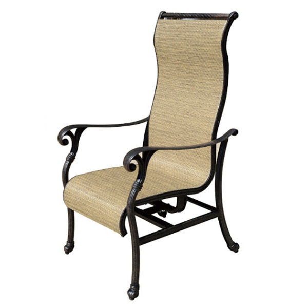 Summit Spring Club Chair
