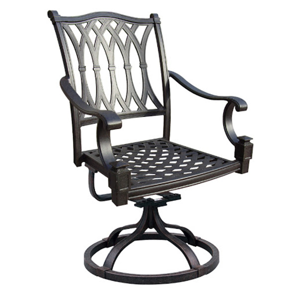 Elizabeth Swivel Rocker
