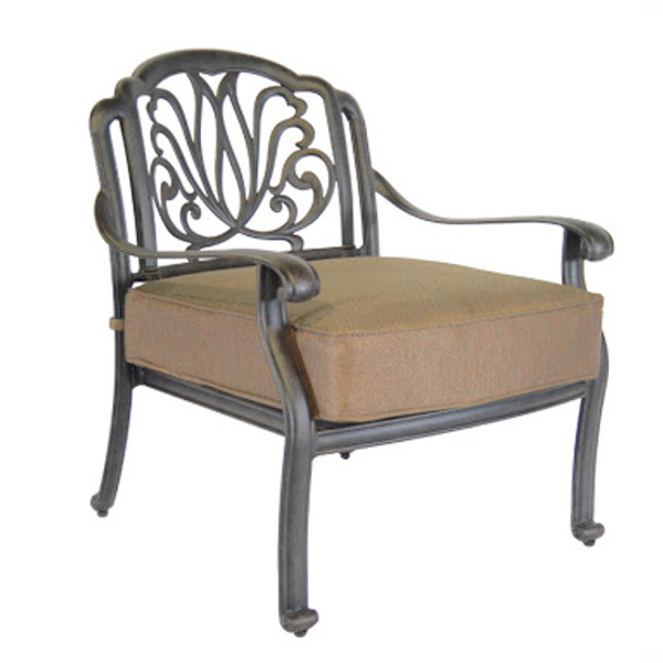 Lillian Club Chair