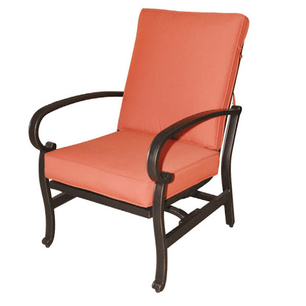 Messina Uno Spring Chair