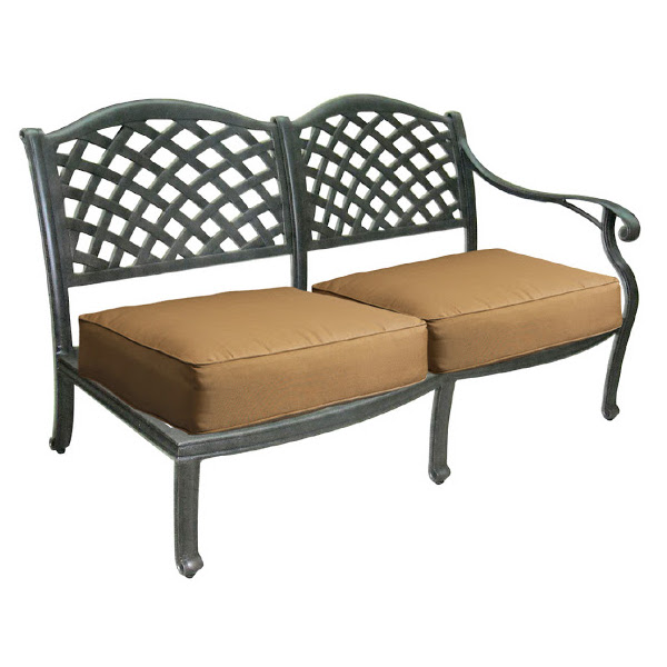 New Providence Right Arm Loveseat